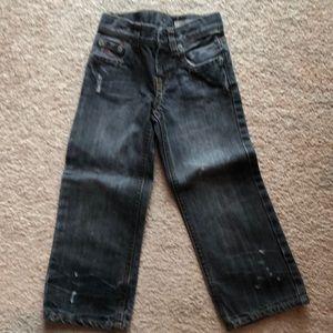 Ralph Lauren 3t jeans